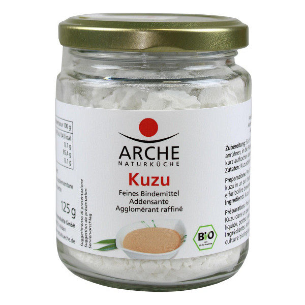 arche-kuzu-bindemittel