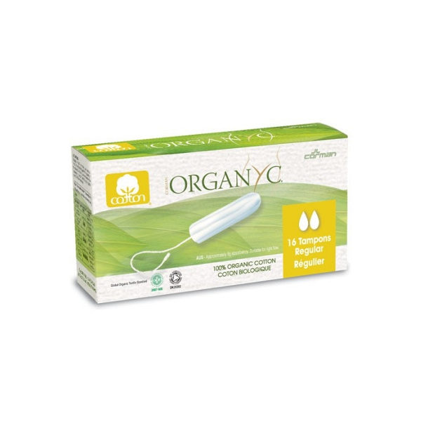 organyc-tampons-regular